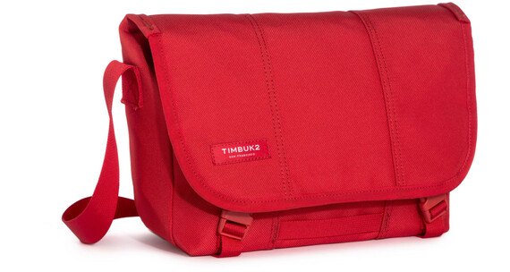 Timbuk2 Classic Messenger Bag XS Flame